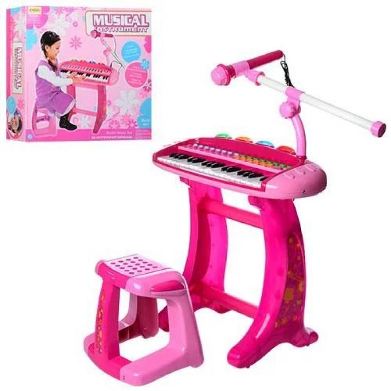 Детский синтезатор (арт. HK-8020C-2)