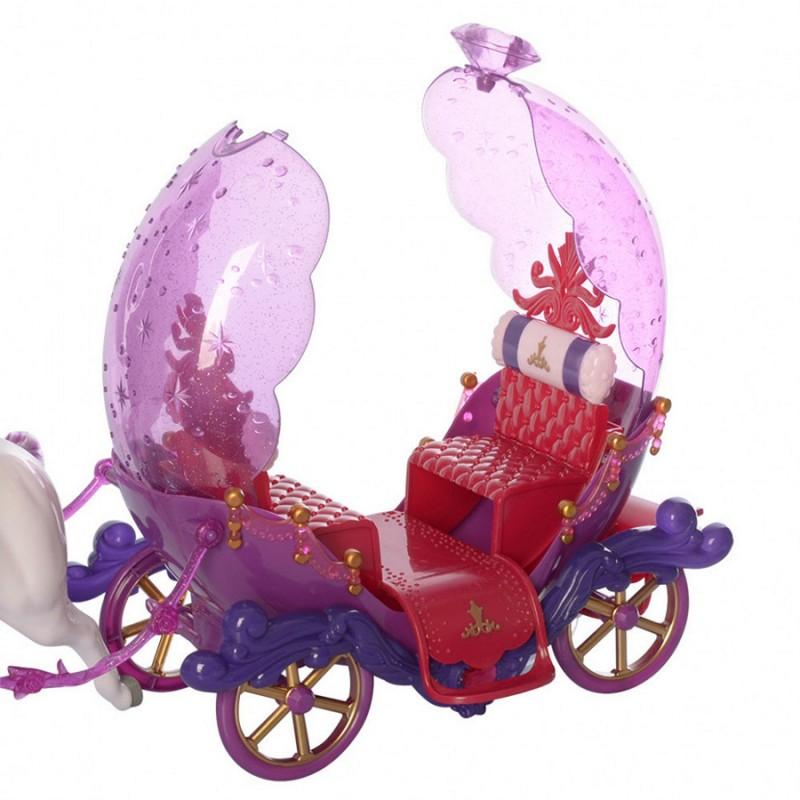 Игровой набор - Карета с лошадью (арт. 238A)
