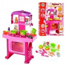 Игровой набор - Кухня (Bambi 661-51)