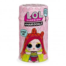 L.O.L. Surprise Hair Goals Maceover - ЛОЛ Модное перевоплощение 5 серия 2 волна - Аналог (арт. 963801)