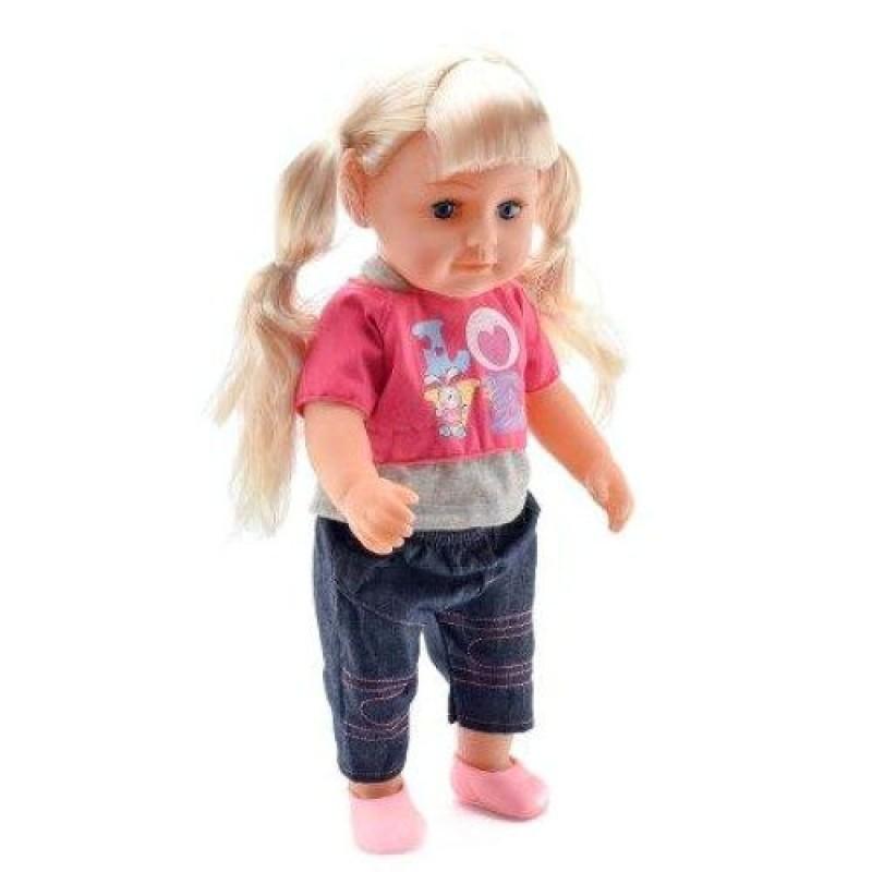 "Кукла функциональная, аналог Baby Born ""Любимая Сестричка"" (арт. WZJ016-459)"