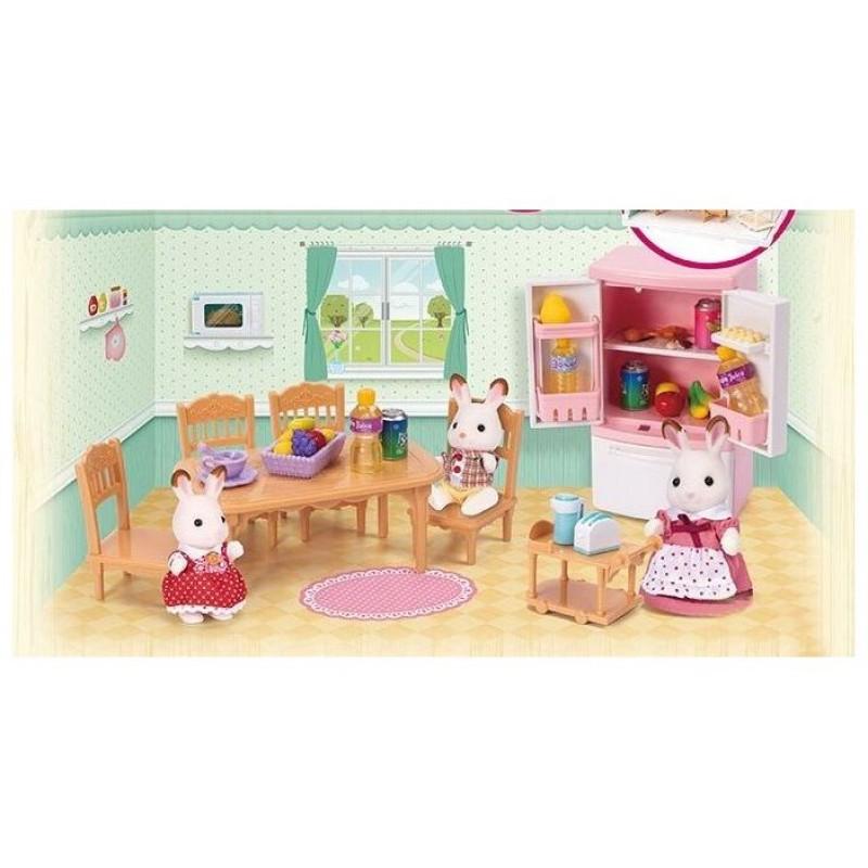 """Набор мебели """"Счастливая семья"""" - Кухня (арт. 15218)"""