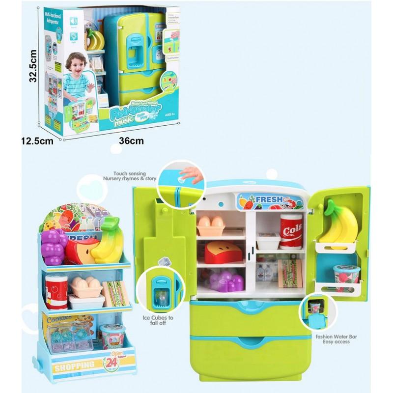 Игрушечный холодильник (арт. 35882)