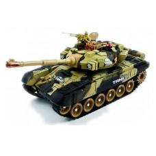 """Боевой танк """"Big War Tank"""" на радиоуправлении (арт. 9995)"""