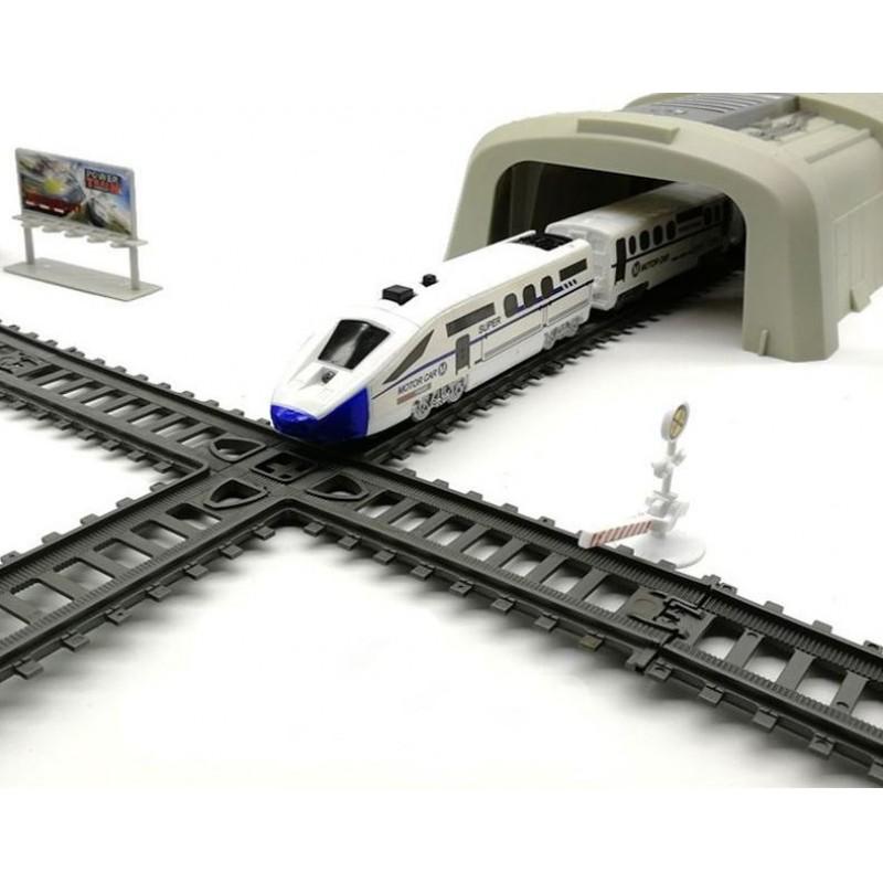 Железная дорога, 914 см (арт. 2181)
