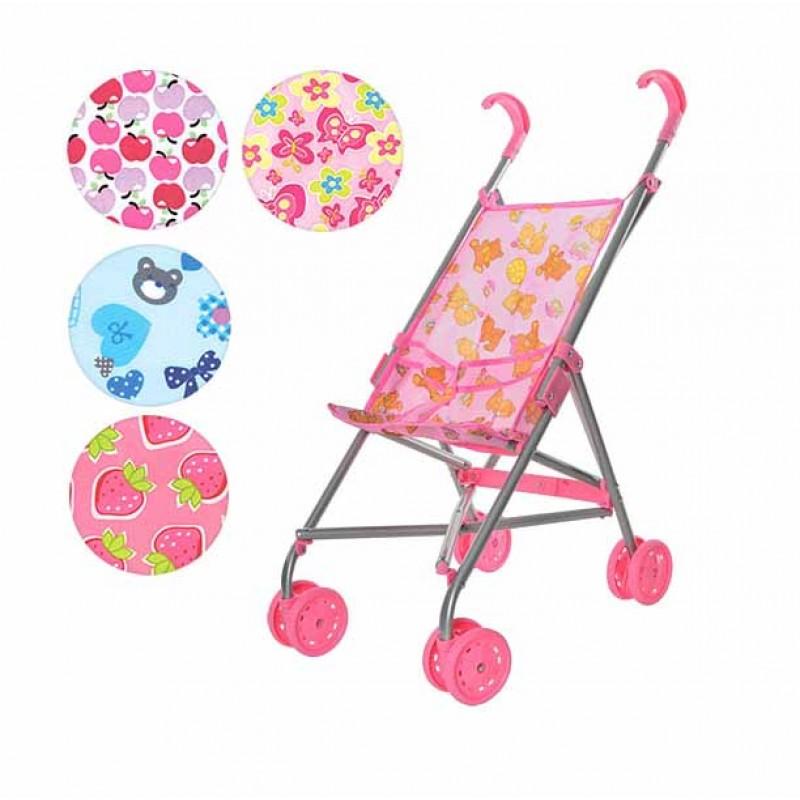 Кукольная коляска - трость (Jia Yu Toy 9302)